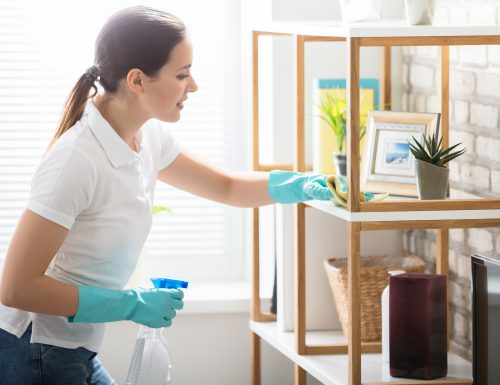 Gratis Home Care - Cleaning Services