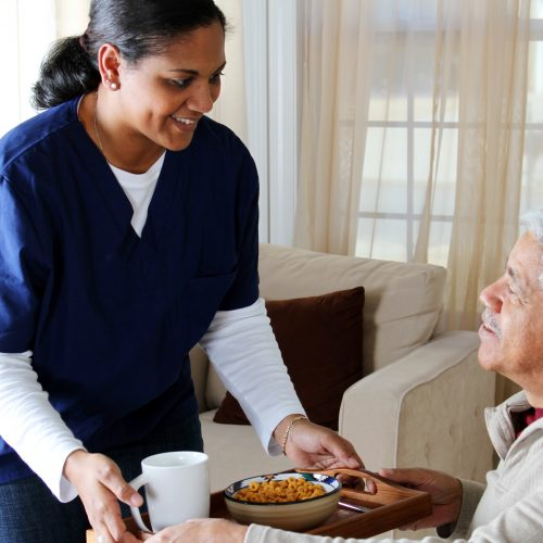 Gratis Home Care, Shopping and Meals