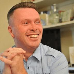 Dr David Sheard, Founder of Dementia Care Matters (UK)