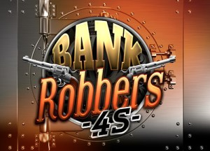 dice spel bank robbers