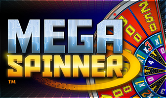 Dice Spinner variant Mega Spinner