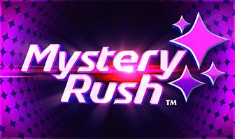 Dice Spinner variant Mystery Rush