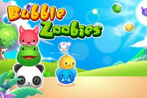 Bubble Zoobies