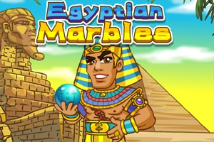 Egyptian Marbles