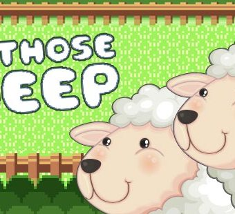Get Those Sheep
