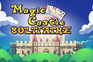 Magic Castle Solitaire
