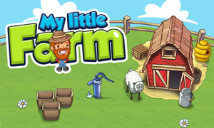 My Little Farm