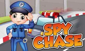 Spy Chase