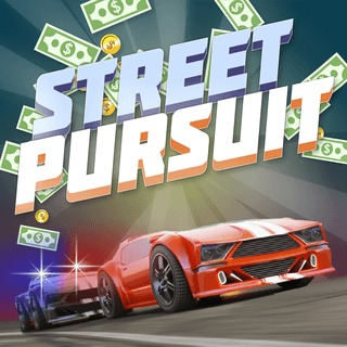 Street Pursuit