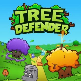 Tree Defender