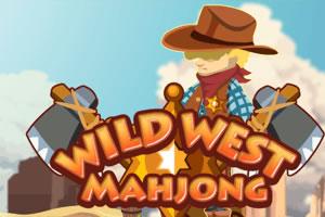 Wild West Mahjong