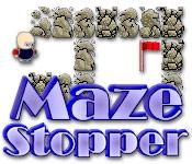 Maze Stopper