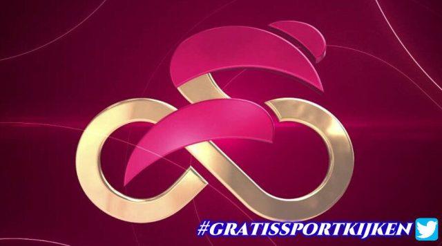 Livestream Giro d'Italia 2020