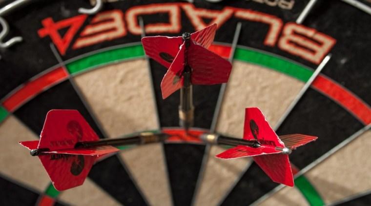 Livestream European Championship Darts 2020 (Foto Pixabay)