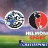 Livestream FC Den Bosch - Helmond Sport