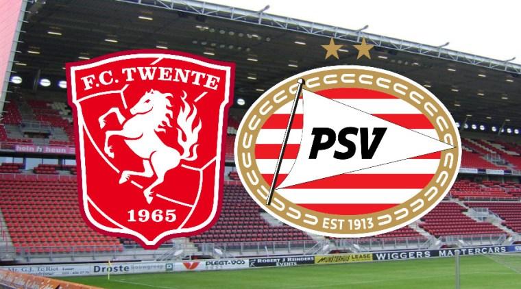 Livestream FC Twente - PSV
