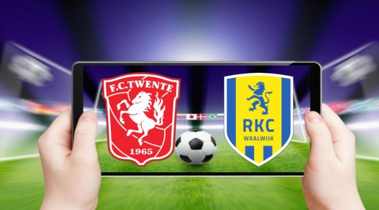 Livestream FC Twente - RKC