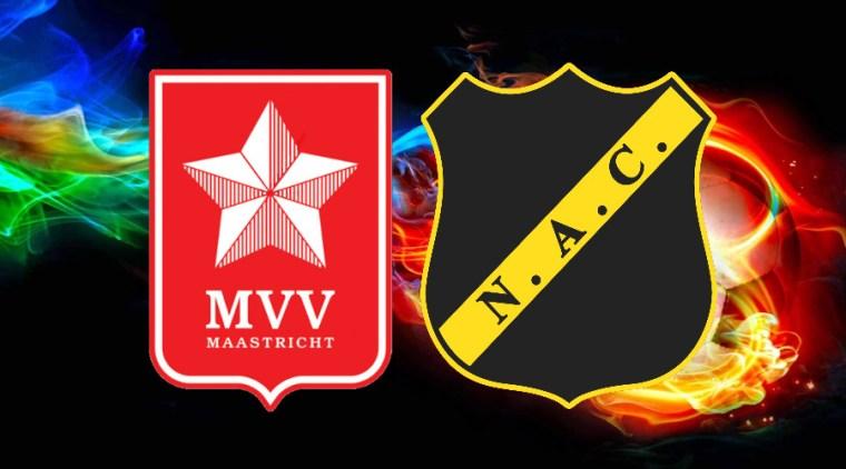 Livestream MVV - NAC Breda