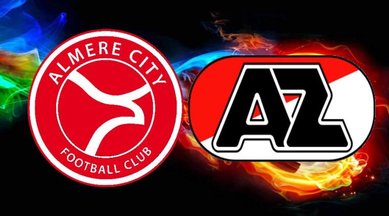 Livestream Almere City FC - Jong AZ