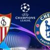 Livestream Sevilla - Chelsea