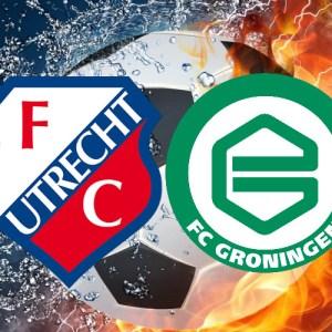 FC Utrecht - FC Groningen play-offs live stream