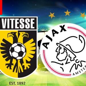 Vitesse - Ajax kijken via een gratis live stream