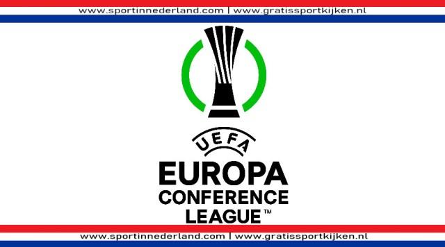 Livestream Conference League
