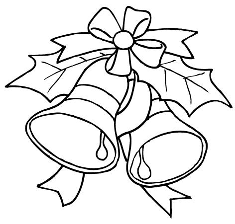 Adornos Navidenos Dibujos De Navidad Para Colorear E Imprimir