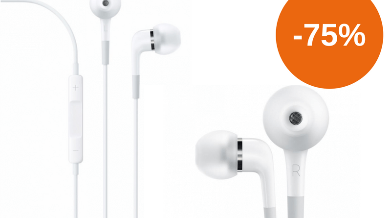 Originele Apple In-earpods