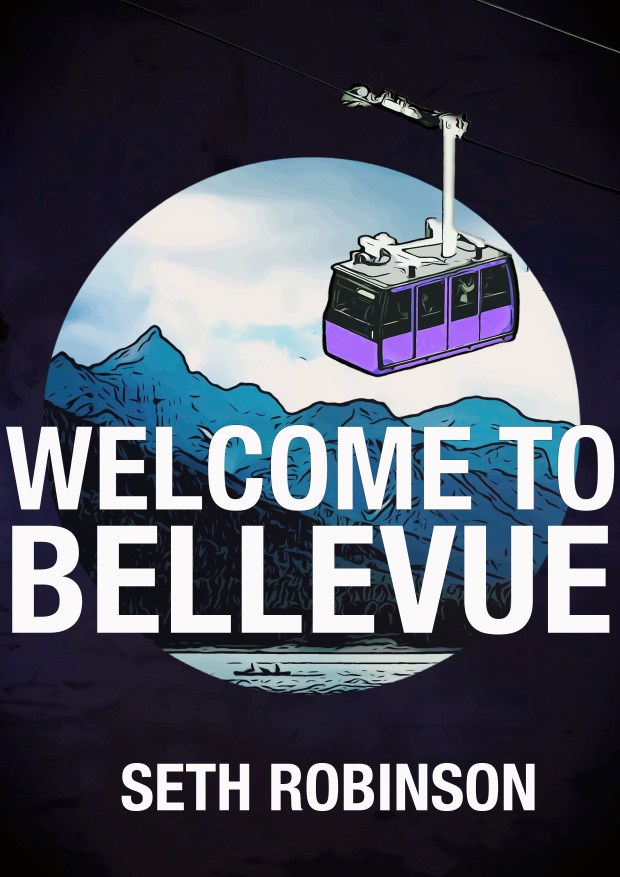 cover of Welcome to Bellevue