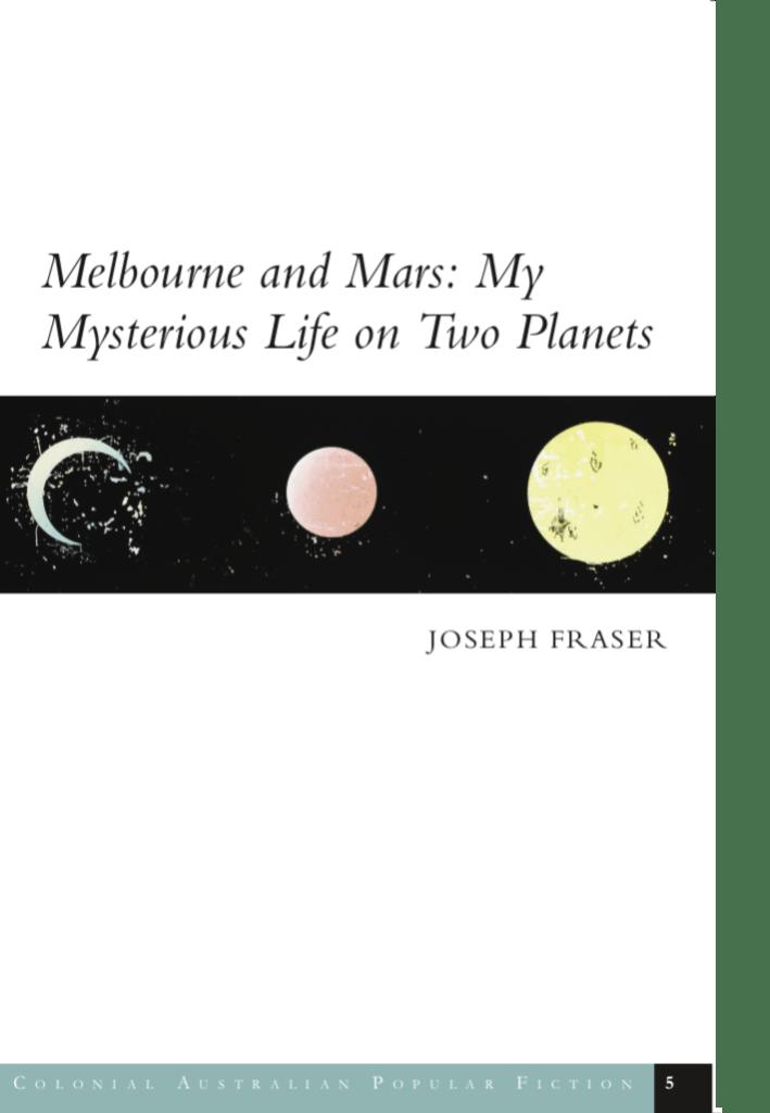 Melbourne&Mars