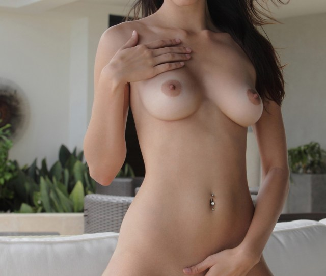 Absolutely Gorgeous Naked