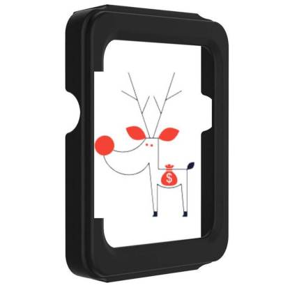 Rama protectie silicon carcasa ceas Smartwatch Garmin Vivoactive