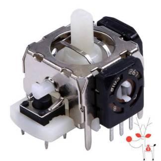 Analog directie schimb 3D maneta joystick controller xbox 360