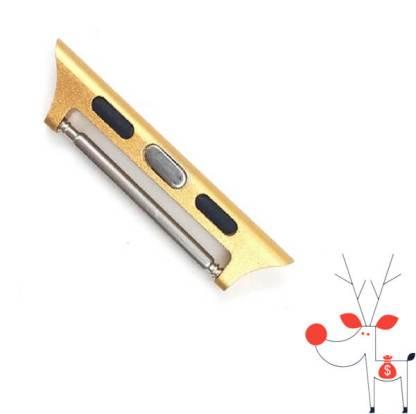 Conector catarama cu telescop curea bratara Apple Watch 38mm 42mm