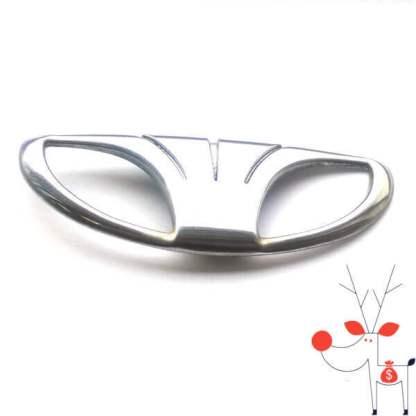 Emblema originala capota auto model marca Daewoo Cielo