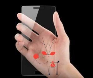 Folie de sticla HTC Desire 610, Tempered Glass, protectie ecran display telefon
