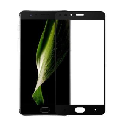 Folie protectie 3D OnePlus 5, full Cover ecran display telefon