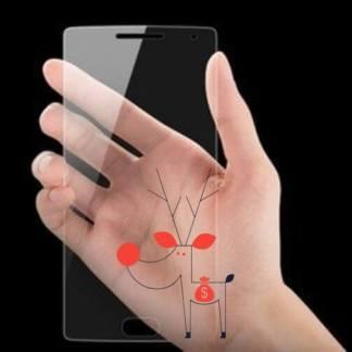 Folie sticla Leagoo Power, Blackview A7, Tempered Glass, protectie securizata ecran display telefon