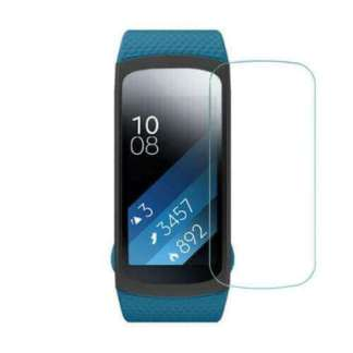Folie protectie Samsung Gear Fit 2 SM-R360, Ultra Film Screen