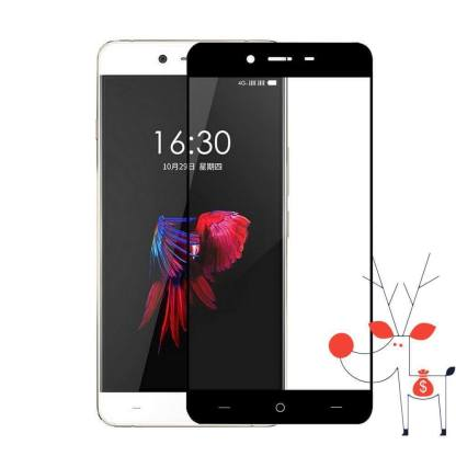 Folie sticla 3D Titanium Samsung Galaxy S5, Tempered Glass, protectie securizata ecran display telefon