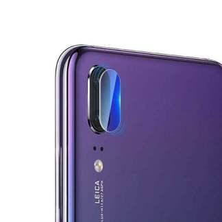 Folie protectie camera foto spate Huawei, model telefon P20, P20Pro