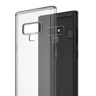 Husa silicon Samsung Galaxy Note 9