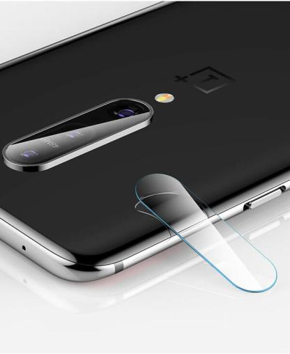 Protectie camera OnePlus 7 Pro, folie clasic smart protection