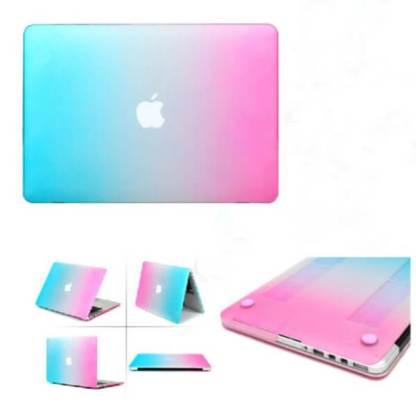 "Carcasa laptop MacBook Pro 15.4"", Model A1286, husa protectie fata spate incase hardshell"