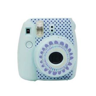 Sticker decorativ Instax mini 8, abtibild decal protectie aparat foto