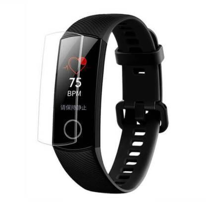 folie-protectie-huawei-honor-band-4-ultra-film-screen-ceas-smartwatch