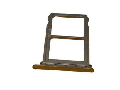 suport-sertar-cartela-sim-huawei-p20-pro-cheita-ac-deschidere-slot-sim-albastru
