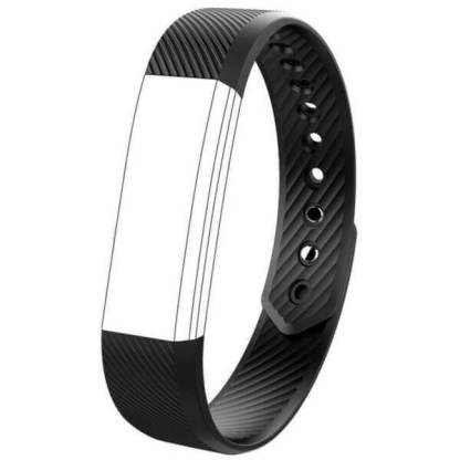 curea-schimb-fitness-tracker-veryfit-id115-bratara-silicon-neagra