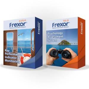 Special Package FREXOR® KPIM & FREXOR® PAS